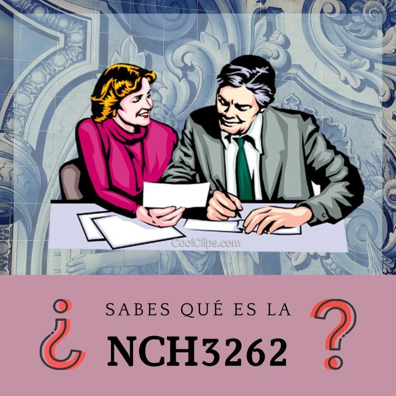 Norma Chilena de Calidad 3262